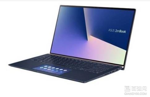 华硕曝光新款ZenBook 15笔记本:搭载英特尔新十代酷睿处理器