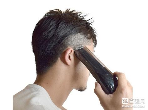 Sanko发布新品电动理发器:边理发边吸碎发