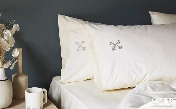 Off-White™ 合作IKEA:正式发布首个