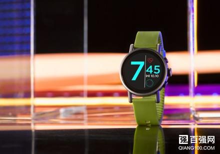 Misfit推出Vapor X智能手表:仅售1405元