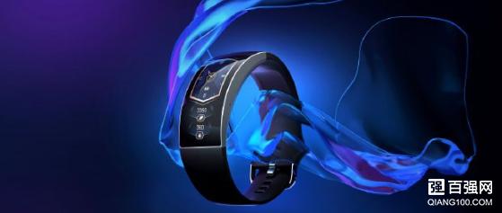 华米发布Amazfit X概念手表:2.07英寸柔性曲面屏