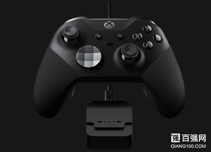 微软Xbox精英无线手柄2代开启预售:售价1398元