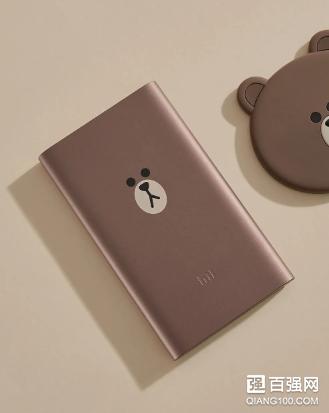小米x LINE FRIENDS充电宝发售:仅售价169元