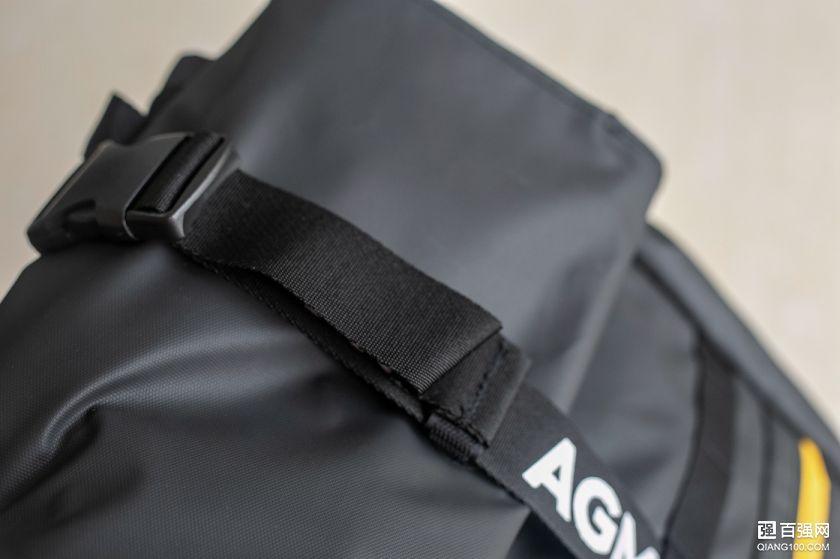 """特能""""装""""随你""""变""""还防水,旅行摄影背包,AGM黑盾双肩包"""