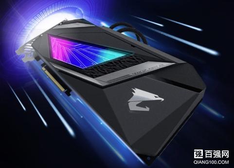 """技嘉推出RTX 2080 Super""""水雕""""显卡:售价7799元"""
