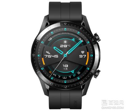 华为 WATCH GT2手表正式发布:不同尺寸不同设计