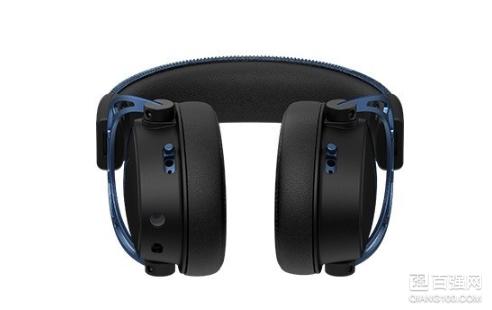 HyperX正式发售Cloud Alpha S游戏耳机:首发售价999元