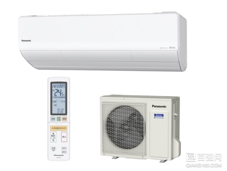 松下将发布新款Aeolia X系列空调:提供11款型号可选