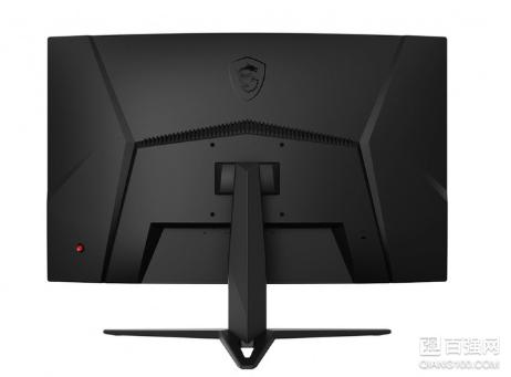 微星发布Optix G27C4 电竞屏:针对主流玩家