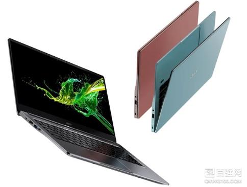 宏碁推出新品Swift 3笔记本:售价4999元起