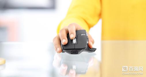 罗技发布旗舰无线鼠标MX Master 3和 MX系列首款键盘:售价899