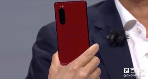 索尼发布Xperia 5智能手机:小屏手机的不二之选