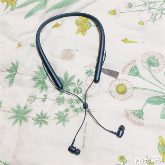 索尼WI-H700蓝牙耳机,一见倾心,佩戴更舒适!
