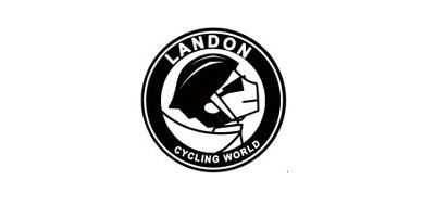 LANDON雙人自行車