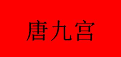 唐九宫凹槽练字帖
