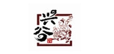 兴谷品牌标志LOGO
