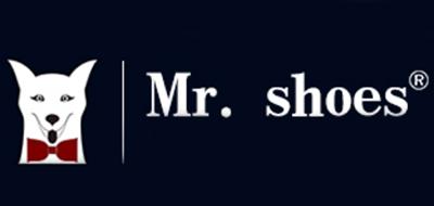 MRSHOES狗生理裤