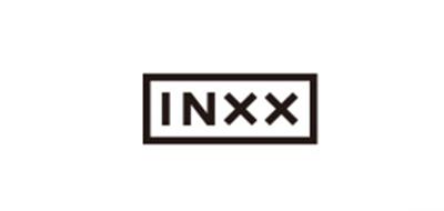 INXX潮牌短褲