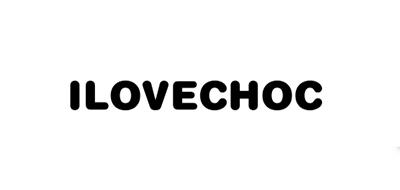 ILOVECHOC巧克力