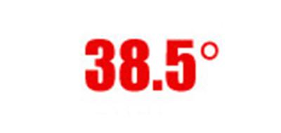 38.5°皮裤
