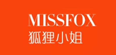MISSFOX沙滩裙