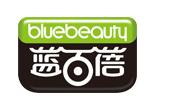 藍百蓓果醬