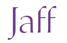 JAFF品牌标志LOGO