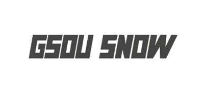 GSOUSNOW儿童滑雪镜
