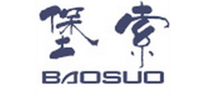 BAOSUO男士唐装