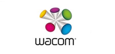 WACOM品牌标志LOGO