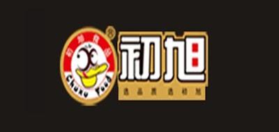 初旭品牌标志LOGO