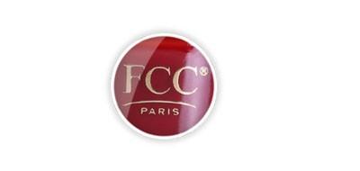 FCC磨砂指甲油