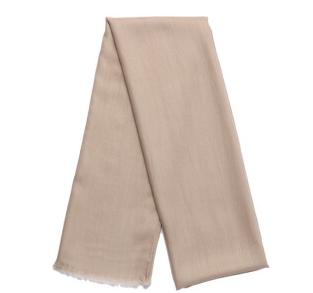 诺悠翩雅LoroPiana的围巾是什么档次?诺悠翩雅围巾一般什么价钱?