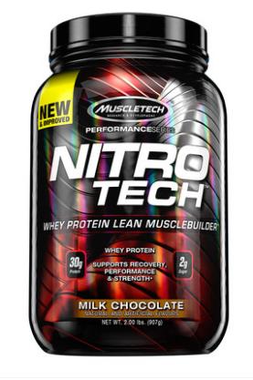 肌肉科技的增肌粉食用效果怎么样?能买吗?