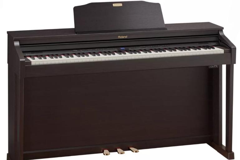 罗兰/ROLAND电钢琴到底怎么样呢?好在哪里呢?