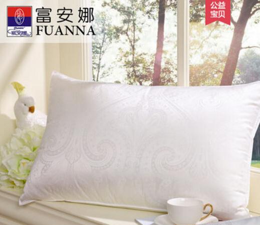 富安娜枕头怎么样?