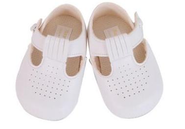 Early Days婴儿学步鞋质量好不好??价格平民嘛??
