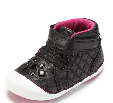 Stride Rite婴儿学步鞋价格贵不?款式新颖吗??