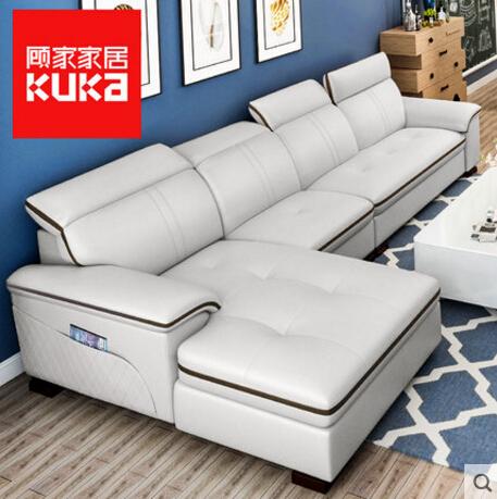顾家家居布艺沙发质量怎么样?