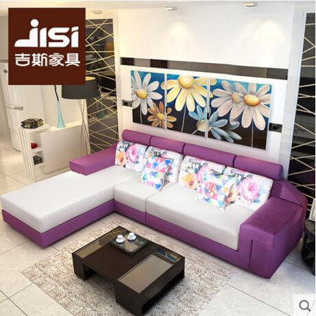 吉斯布艺沙发多少钱?吉斯布艺沙发的优缺点有哪些?