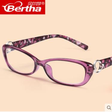 Bertha老花镜质量怎么样?