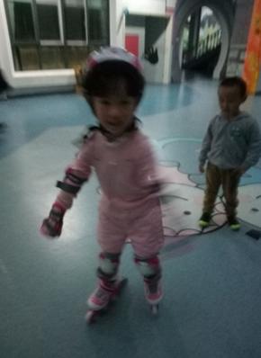 米高儿童轮滑MS3有人买过吗?质量过关吗?
