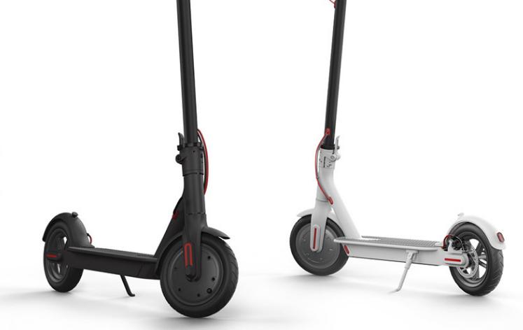 小米米家九号电动滑板车好不好?价格高吗?