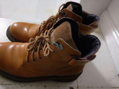 西瑞马丁靴质量怎么样?磨脚吗?