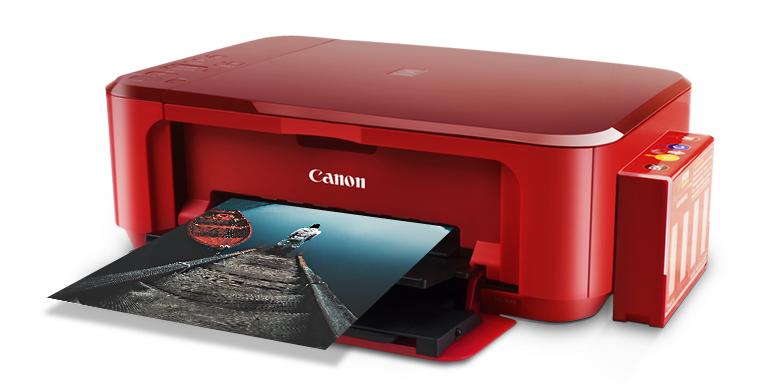佳能家用打印机哪款好?佳能 MG3680 打印机怎么样?
