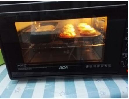 ACA电烤箱是大品牌吗?价格多少?