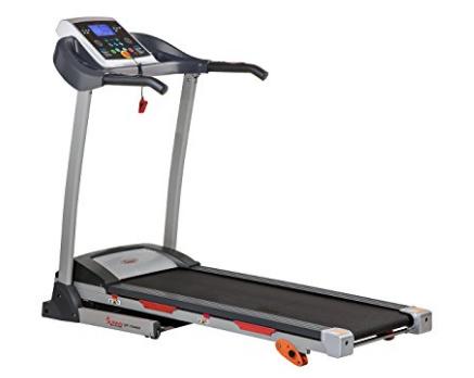 SUNNY 跑步机啊哪款好?SUNNY HEALTH&FITNESS 跑步机怎么样?