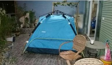 TAWA帐篷质量到底好不好?防水吗?
