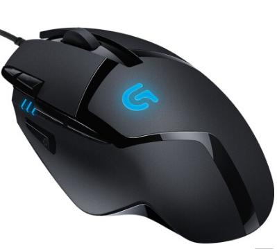 罗技(Logitech)鼠标哪款好?罗技 G402鼠标怎么样?