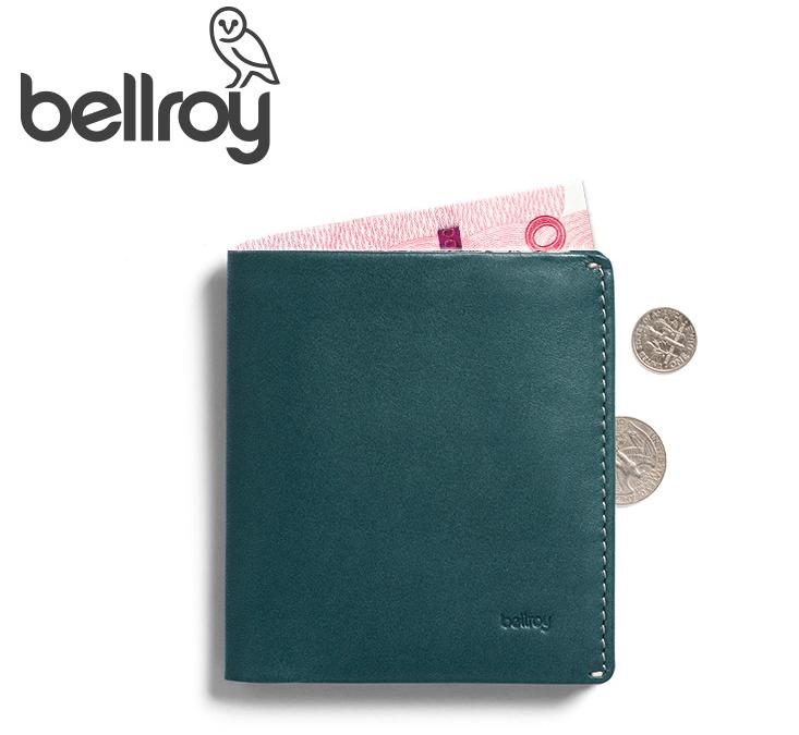 男士钱包什么牌子好?Bellroy Note Sleeve 钱包怎么样?